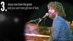 """Inspirational Video: These 5 Keith Green Quotes Challenged My Walk with Jesus! """"Are you willing to stay right where you are and let the Lord do great things through you, though no one may seem to notice at all? Keith Green, Green Quotes, Christian Videos, Say That Again, Jesus Freak, Youth Ministry, Challenge Me, Inspirational Videos, My Favorite Music"""