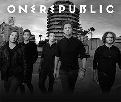 """OneRepublic Present New Single """"Wherever I Go"""" - John Mattson"""
