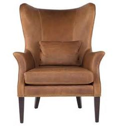 modern wingback chair - - Yahoo Image Search Results