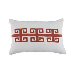 Signature Design by Ashley Amadeo Throw Pillow Color:
