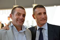 Lo stand di Idral al #Cersaie 2014 (Bologna, 22-26 settembre)