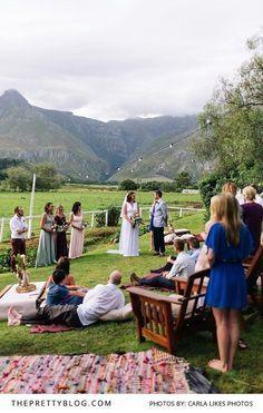 A DIY wedding Day in Swellendam | Photograph by Carla Correia | https://www.theprettyblog.com/wedding/a-rainy-diy-wedding-day-may/?utm_campaign=coschedule&utm_source=pinterest&utm_medium=The%20Pretty%20Blog&utm_content=A%20DIY%20Wedding%20Day%20With%20Some%20Unexpected%20Showers