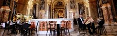 Vienna, Austria - Im Wienner Kaffeehaus