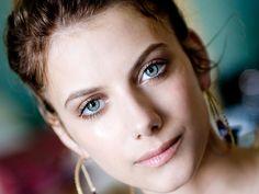 "Melanie Laurent, ""Inglourious Basterds"" (sic)"