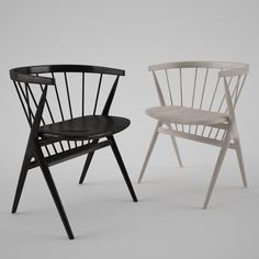3d model sibast furniture chair 3d model