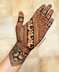 Khafif Mehndi Design, Mehndi Designs For Girls, Mehndi Designs For Beginners, Modern Mehndi Designs, Dulhan Mehndi Designs, Mehndi Design Pictures, Mehndi Designs For Fingers, Beautiful Mehndi Design, Latest Mehndi Designs