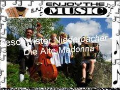 Geschwister Niederbacher - Die Alte Madonna - YouTube Madonna, Album, Videos, Baseball Cards, Sports, Youtube, Movies, Movie Posters, Lord's Prayer