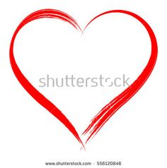 Find Vector Heart Shape Frame Brush Painting stock images in HD and millions of other royalty-free stock photos, illustrations and vectors in the Shutterstock collection. Wedding Album Design, Wedding Albums, Heart Shaped Frame, Free Vector Art, Heart Shapes, Free Images, Royalty Free Stock Photos, Clip Art, Icons
