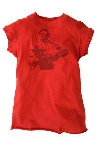 Cash T-Shirt - women  For Rock-n-Roll Chicks only!