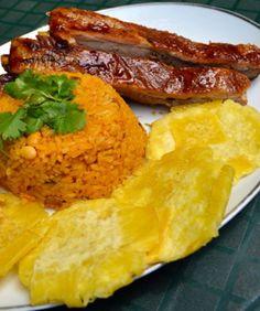 ¡La propietaria de El Conuco de Cuca, en San Sebastián, revela el secreto de su rica comida!: http://www.sal.pr/?p=98044