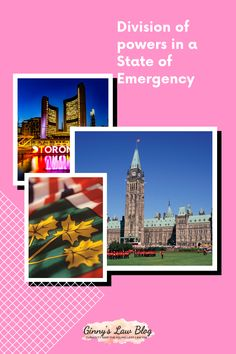 COVID-19 Emergency states – What happens under the Emergencies Act in Canada | Ginny Law Blogs