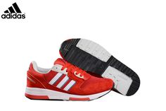 brand new 303d4 4a055 ... ebay buy mens adidas originals zx 420 shoes st nomad red cheap to buy  from reliable