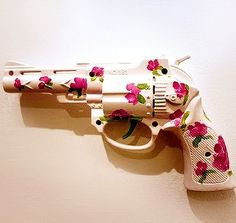 Cute gun / Check out Charter Arms on Pinterest or visit our web-sight at CharterFireArms.Com