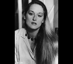 Meryl Streep: 66 anos em 66 fotos | SAPO Lifestyle