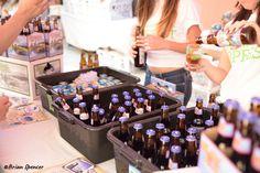Hopfest beer festival in Albuquerque, New Mexico