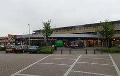 Berkel en Rodenrijs, juli 2016, Bedrijven: Winkelcentrum Westerwater