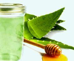 Xampu caseiro de mel, coco e babosa nutre, hidrata e dá brilho e maciez aos cabelos | Cura pela Natureza
