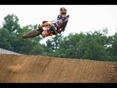 Jumping Motocross NMX Cup MC Malente videoclip 19 06 2016