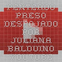 Penteado preso despojado por Juliana Balduino - YouTube