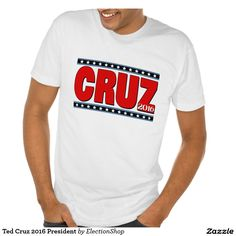 Ted Cruz 2016! Vote