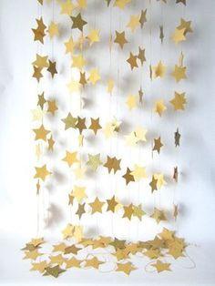 persiana estrellas