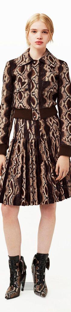 Givenchy.Pre-Fall 2015.: