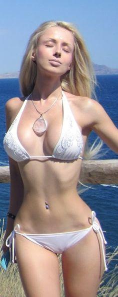 Valeria Lukyanova Barbie Bikini Beach Sexy Bikini Bikini Girls Lingerie