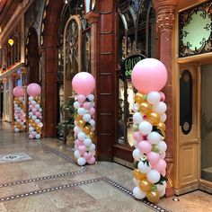 Party Supply Store, Balloon Columns, Balloon Decorations, Event Planning, Party Supplies, Picnic, Balloons, Prom, Grad Parties