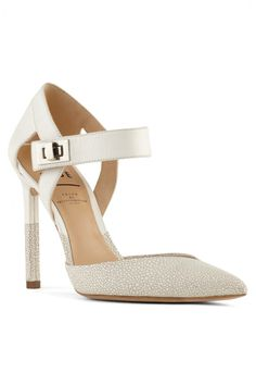 Aldo Rise Preen Spring 2013 Collaboration
