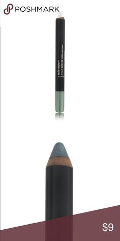 Styli-Style Cooling Gel Eye Shadow - 2 units Styli-Style Cooling Gel Eye Shadow - 2 units. Aqua Forever color. Stylie-Style  Makeup Eyeshadow