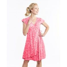 Wander Tearoom Dress