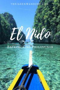 El Nido: Paradise In The Philippines