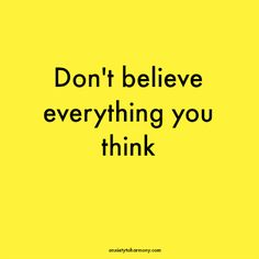 Best #anxiety advice!