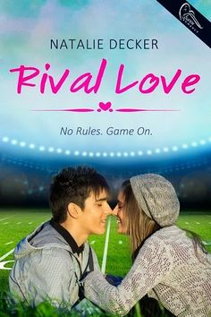Rival Love by Natalie Decker - Release Day | Book Reviews by Lanise Brown