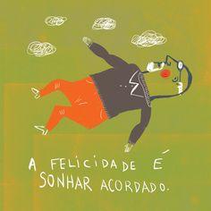 4 DE MARÇO - Felicidário