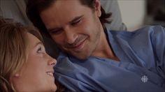 Ty & Amy At The Hospital (Heartland)