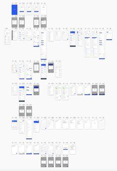 삼성카드 앱 UI 리디자인 - UI/UX, UI/UX, UI/UX Wireframe Design, Ux Design, Graphic Design, Mobile Responsive, Mobile Ui, Sitemap Design, App Promotion, Ui Components, Ui Web