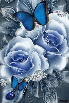 Accurate Psychic Readings Call / WhatsApp 27843769238 w Blue Roses Wallpaper, Bling Wallpaper, Flower Phone Wallpaper, Butterfly Wallpaper, Beautiful Flowers Wallpapers, Beautiful Rose Flowers, Pretty Wallpapers, Butterfly Pictures, Flower Pictures
