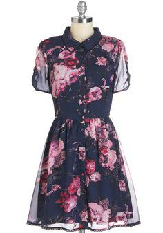 Mesmerizing Metamorphosis Dress