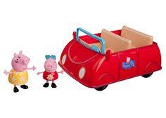 PEPPA PIG- Peppa's Red Car Peppa Pig http://www.amazon.com/dp/B00S01OSGS/ref=cm_sw_r_pi_dp_YL9hxb00NDJ1E