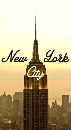 4/18 ~ NEW YORK CITY in YELLOW & BLACK Today is Travel Tuesday with a twist...we're adding specific colors to the mix. See you in NYC! ~Dawn~