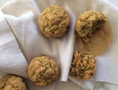 These moist and light muffins are designed to target constipation and blood sugar regulation. The soluble fiber in apple sauce helps patients absorb water, regulate bowel movements, and maintain proper gut microflora. We added a …