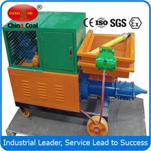 chinacoal11  Construction material, Construction Machine, 7.5kw power automatic cement mortar plastering machine