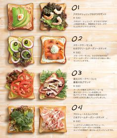 The Most Practical and Easy Recipes – Most Practical Recipes. Delicious and Yummy Recipes Cafe Menu, Cafe Food, Food Menu Design, Good Food, Yummy Food, Cooking Recipes, Healthy Recipes, Food Illustrations, No Cook Meals