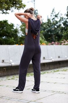 FP Movement Back Into It Onesie at Free People Clothing Boutique