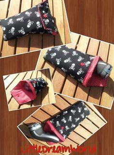 Rasierapparat Tasche