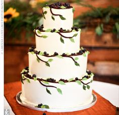 Vegan Wedding Cakes Are Healthy Organic Nutritious And Mainly