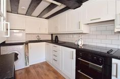 Victoria Street, New Romney, Kent 3 bed cottage - Semi Detached, Detached House, Moving Home, Property For Rent, Property Search, Open Plan Living, Kitchen Cabinets, Floor Plans, Cottage