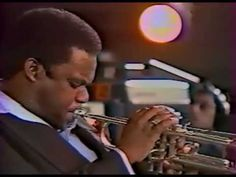 ▶ Freddie Hubbard Group - Red Clay 1979 - YouTube
