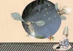 """teste fiorite. libri per bambini, spunti e appunti per adulti con l'orecchio acerbo: """"L'attesa"""" di Daniela Murgia"""